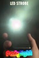 Screenshot of Party Light