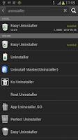 Screenshot of Easy Installer - Apps On SD