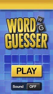 Word Guesser - screenshot thumbnail