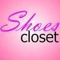 Shoes Closet icon