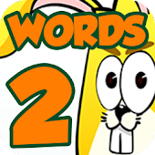 Learning Bunnies: Words 2