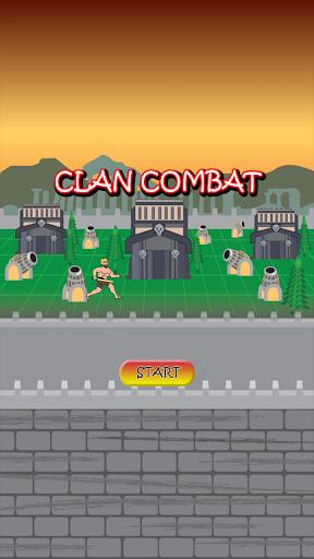 Clan Combat