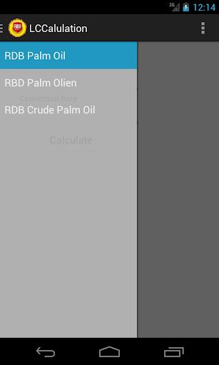 RBD Costing