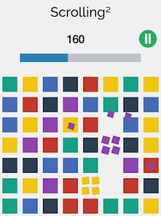 Scrolling² - Match three - screenshot thumbnail