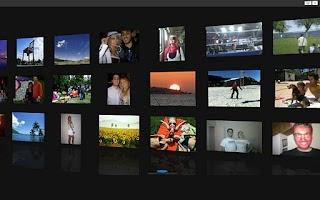 Screenshot of Remote Gallery 3D PRO