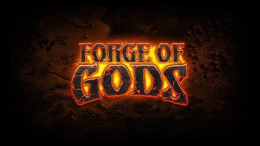 Forge of Gods (RPG) v2.49
