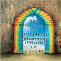 365 Sayings : Prophet Muhammad icon
