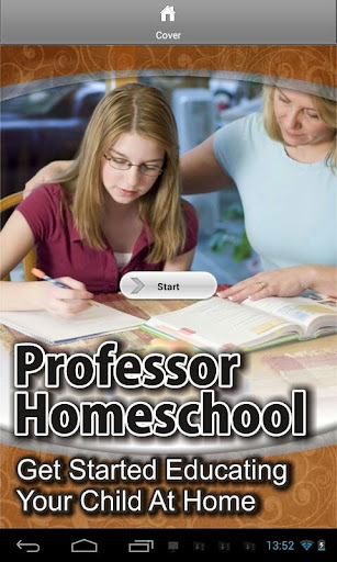 Professor Homeschool