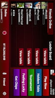 Screenshot of Poker KinG VIP-Texas Holdem
