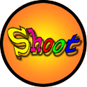 SHOOT icon