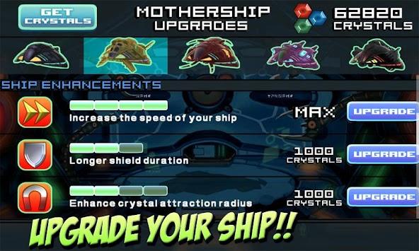 Grabatron APK screenshot thumbnail 6
