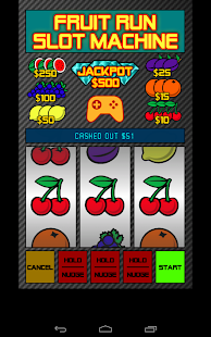 Fruit Run FREE Slot Machine- screenshot thumbnail