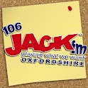 JACKfm Oxford logo