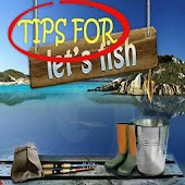 Tips for Let's fish! facebook