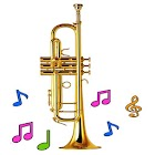Real Trumpet icon