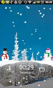 Snow Locker - screenshot thumbnail