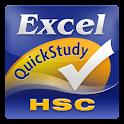 Excel HSC Economics QS logo