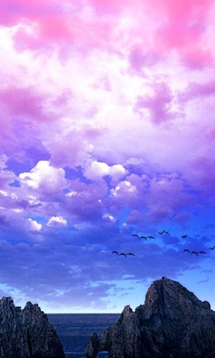 【免費個人化App】天空壁紙-APP點子