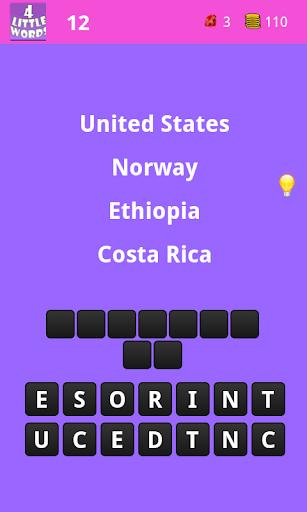 4個小字 拼字 App-癮科技App
