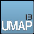 UMAP 2013 icon