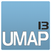 UMAP 2013
