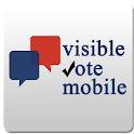Visible Vote Mobile logo