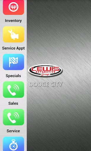 Lewis Automotive Dodge City