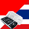 Indonesian Thai Dictionary icon