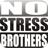 No Stress Brothers OFFICIALAPP