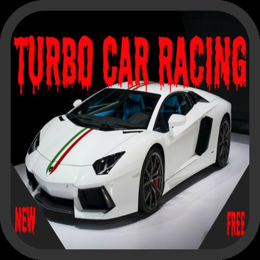 Turbo Car Racing LOGO-APP點子