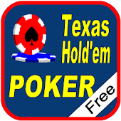 PlayTexas Hold'em Poker Free