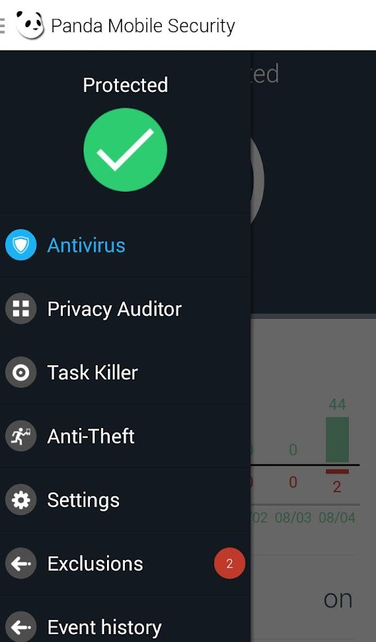 Free Antivirus and Security - screenshot