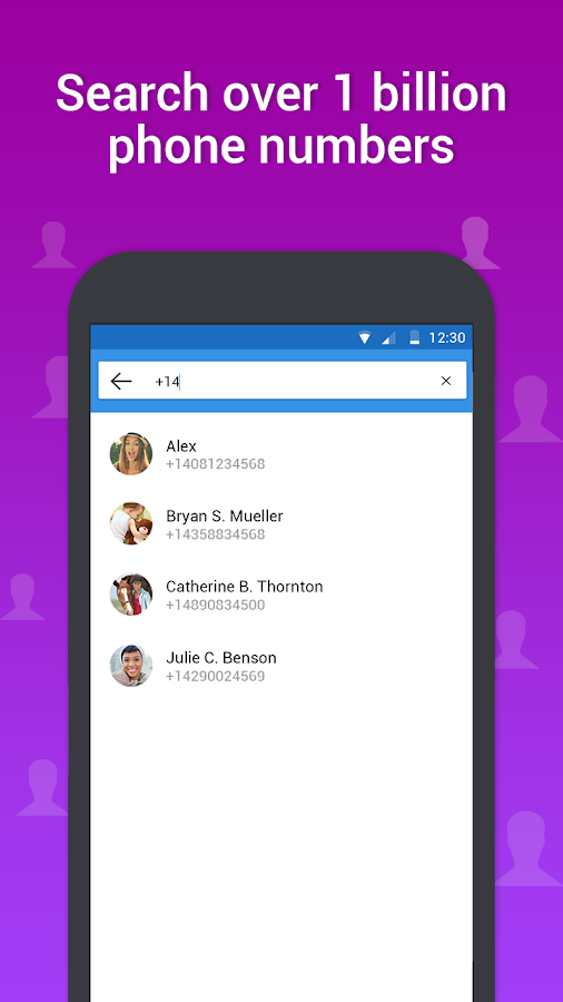 Sync Me Caller Id Amp Block Android Apps On Google Play