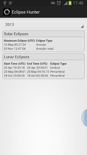 Eclipse Hunter