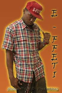 E-Fetti- screenshot thumbnail