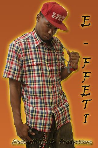 E-Fetti - screenshot