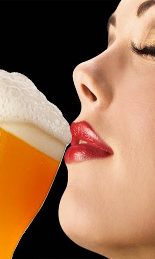 啤酒 - 虛擬