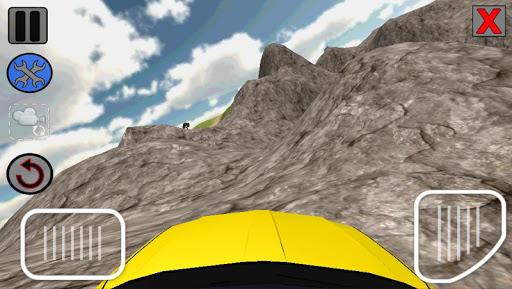 玩模擬App 4x4 Extreme Offroad Driving 3D免費 APP試玩