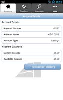 Screenshot of First Intl. Bank & Trust