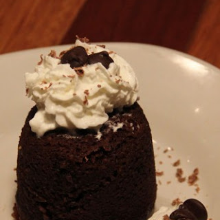 The Best Healthy Chocolate Mug Cake!.