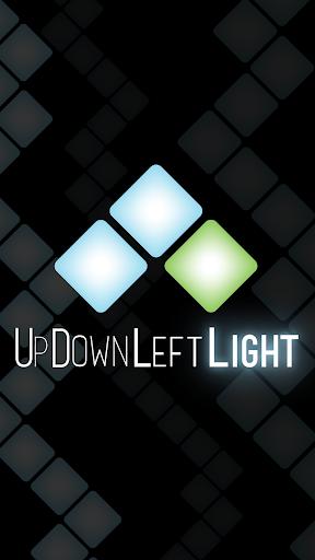 Up Down Left Light