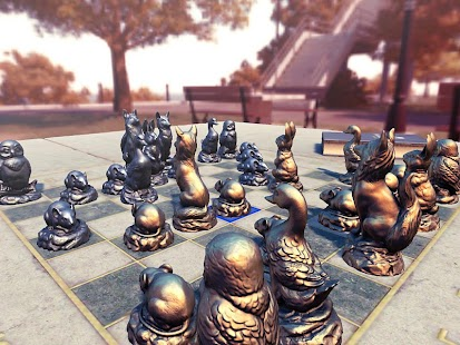 Pure Chess - screenshot thumbnail