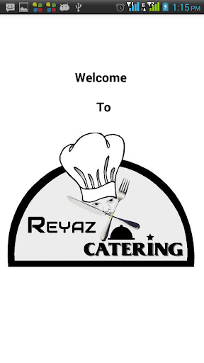 Reyaz Catering