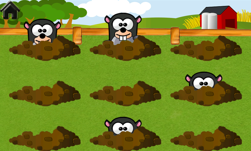 Baby Kids Educative Games - screenshot