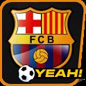FC Barcelona Yeah icon