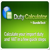 Duty Calculator