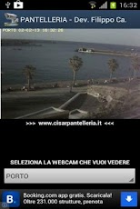 pantelleria webcams Android Travel & Local