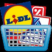 Alydl:Catálogo Lidl,Aldi y Dia