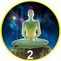 Ascension 2 Guided Meditation icon