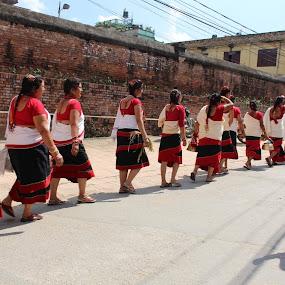 rally_a culture by Raj Tandukar - People Street & Candids